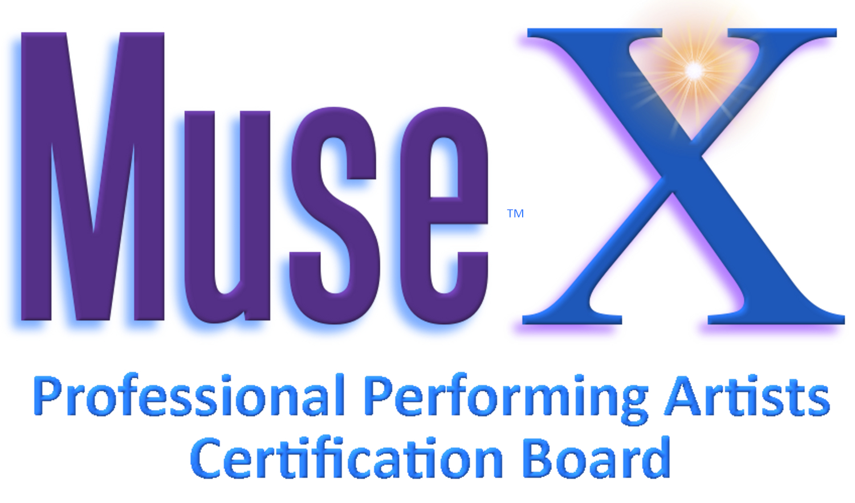 Muse 10 logo